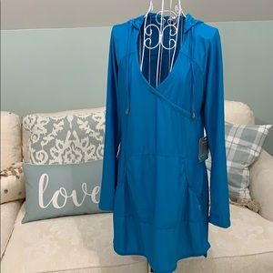 NWT Free Country Cover Up